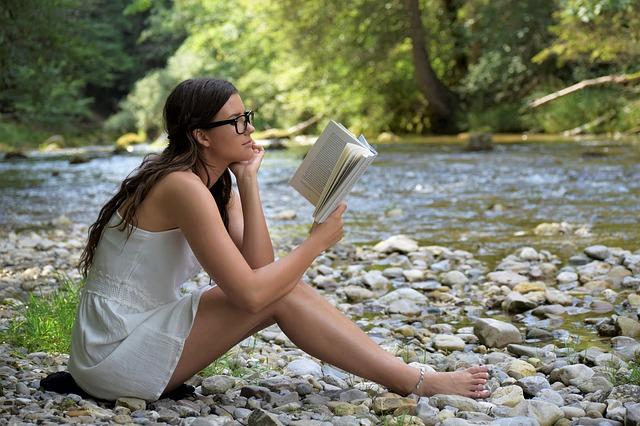 četba
